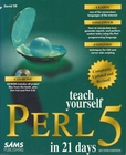 Teach Yourself Perl 5 in 21 Days