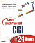 Teach Yourself CGI in 24 Hours